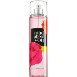 MAD ABOUT YOU MIST