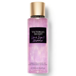 Love Spell Shimmer Mist (250 ml)