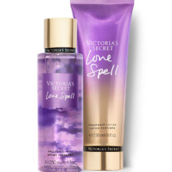 Love Spell mist & lotion set