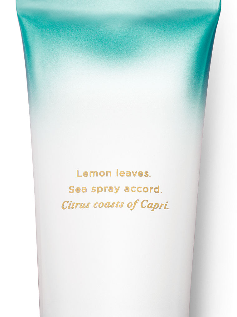 Capri Lemon Leaves Lotion 236 ml