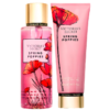 Spring Poppies Mist & Lotion Set