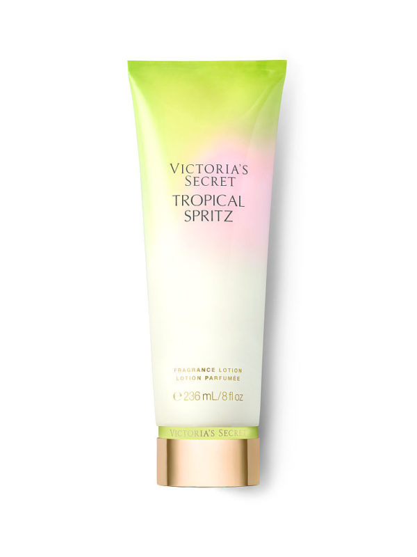 Tropical Spritz Lotion 236 ml
