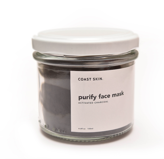 Purify Face Mask (135ml)