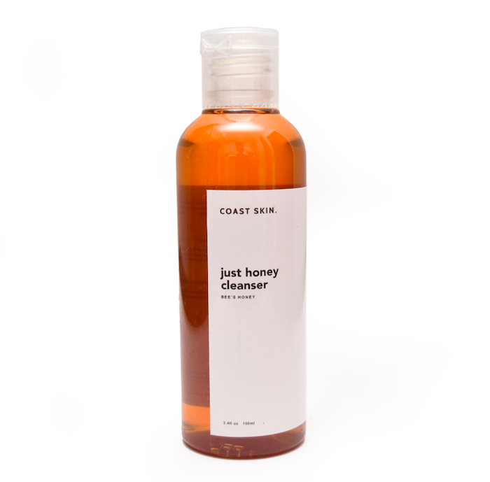 Just Honey Cleanser (100ml)