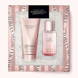 Bombshell Seduction Mini Gift Set