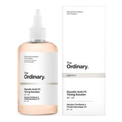 The Ordinary Glycolic Acid 7% Toning Solution (240 ml)