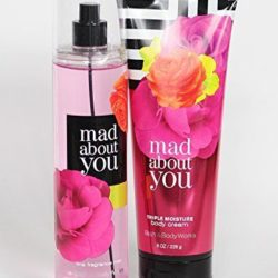 Mad About You – Mist and Cream Set