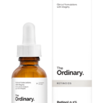 The Ordinary Retinol 0.2% in Squalane (30ml)